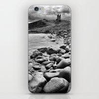 Castle-y Rocks iPhone & iPod Skin