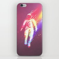 The Euronaut iPhone & iPod Skin
