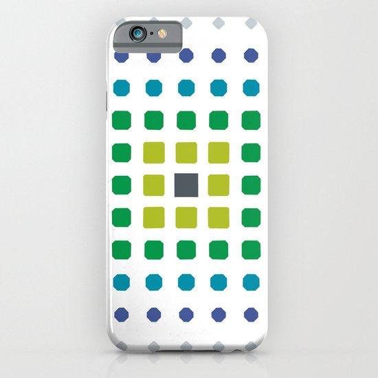 Alberville_Galaxy iPhone & iPod Case