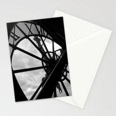 Horloge d'Orsay Stationery Cards