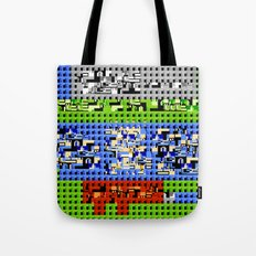 > NES V1 Tote Bag