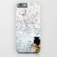 iPhone & iPod Case featuring Hole by David Bastidas