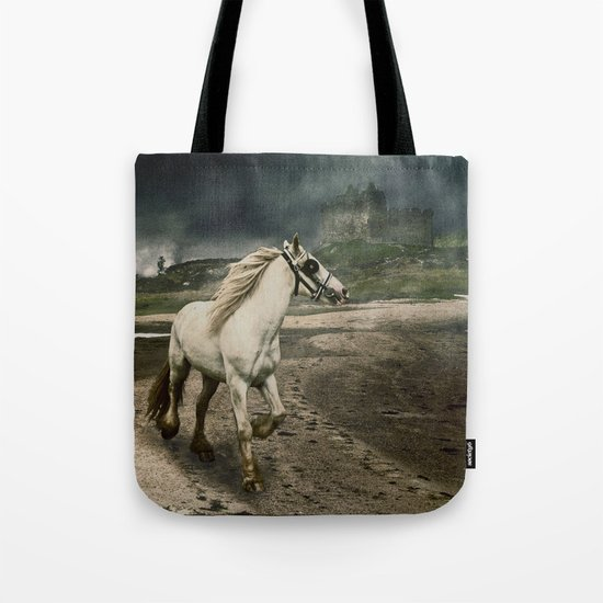 The Gypsy Wanderer Tote Bag