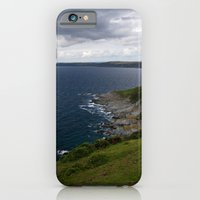 iPhone & iPod Case featuring The Coming Storm by Thomas Gomes