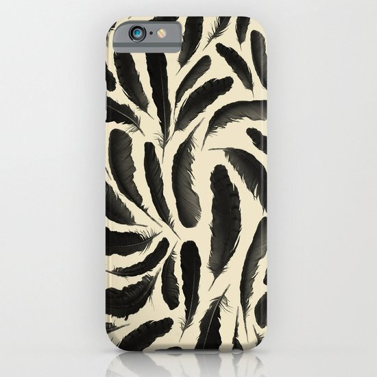 Tar & Feather iPhone & iPod Case