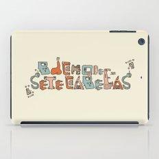 Bicho iPad Case
