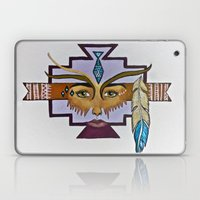 Nascha Laptop & iPad Skin