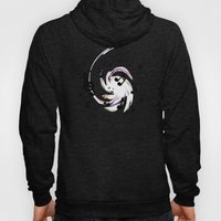 Music Notes Hoody