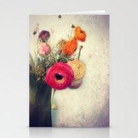 Floraison Stationery Cards