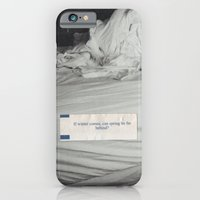 iPhone & iPod Case featuring FORTUNE by icanwashaway