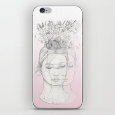 Mindful iPhone & iPod Skin