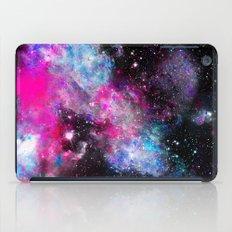 Space Paint iPad Case