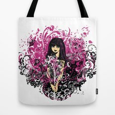 Not Your Sweetie Tote Bag