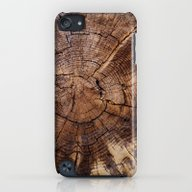 Knock On Wood iPod touch Slim Case