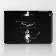 Like a Boss! iPad Case