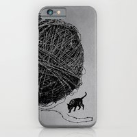 Curiosity iPhone 6 Slim Case
