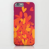iPhone & iPod Case featuring Summer Love by LaPetiteJo