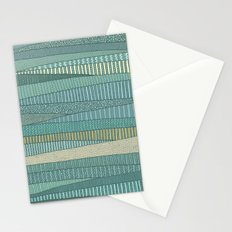 Summer Fields Stationery Cards