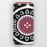 SUZANI iPhone & iPod Skin