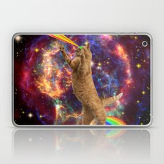 CAT SPACE  Laptop & iPad Skin