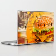 Never In A Million Years… Laptop & iPad Skin