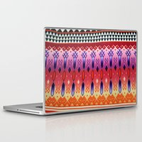 native Laptop & iPad Skins featuring Native by ART SHOP