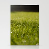 Little Worlds Stationery Cards