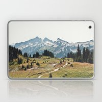 Mountain Trail Laptop & iPad Skin