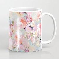 Love of a Flower Mug