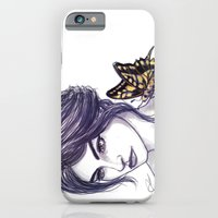 Whisky & Wine iPhone 6 Slim Case