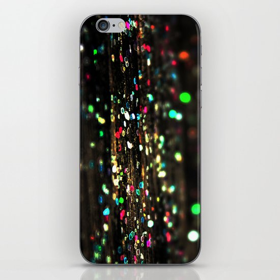 Diamonds in the Rough iPhone & iPod Skin