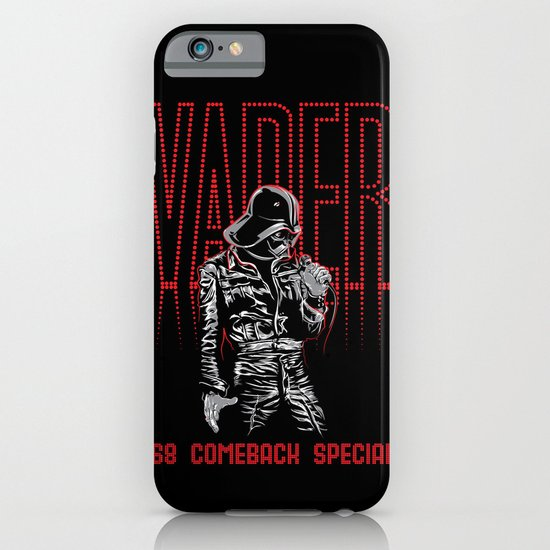68 Comeback Special iPhone & iPod Case