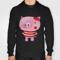 Piglet Hoody