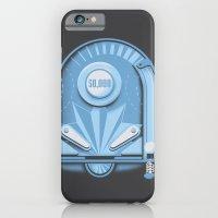 Simple Ball iPhone 6 Slim Case