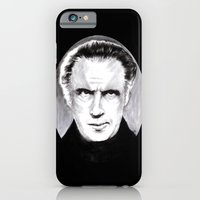 Me Who Has Commanded Nations iPhone 6 Slim Case