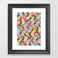 Propel 1 Framed Art Print
