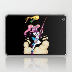 Riot Magical Girl Laptop & iPad Skin