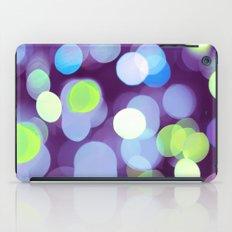 Purple Light iPad Case