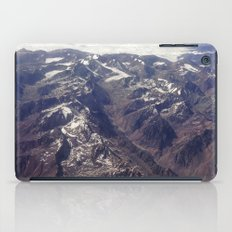 Beyond Andes iPad Case