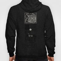 Spontaneous Combustion Hoody