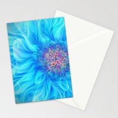 Fractal Flower 2 Stationery Cards
