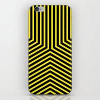 Y like Y iPhone & iPod Skin