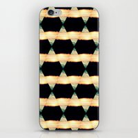 Serie Klai 003 iPhone & iPod Skin