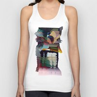 Note to self Unisex Tank Top