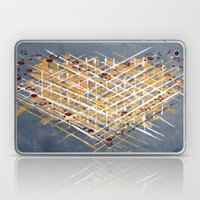:: You Knit Me Together … Laptop & iPad Skin