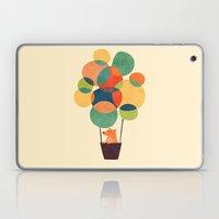 Whimsical Hot Air Balloo… Laptop & iPad Skin