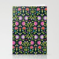 Folkloric 1 Stationery Cards