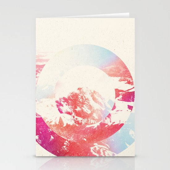 MTNS Stationery Card