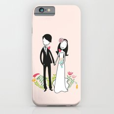 It takes two Slim Case iPhone 6s