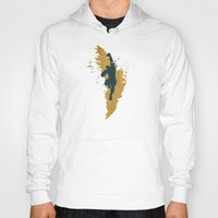 Feed The Tiger (Homage T… Hoody